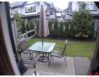 """Photo 10: 35 18839 69TH Avenue in Surrey: Clayton Townhouse for sale in """"Starpoint II"""" (Cloverdale)  : MLS®# F2726630"""