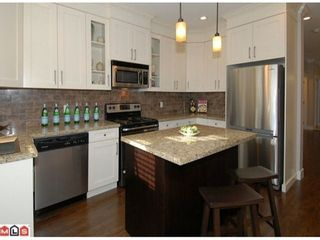 Photo 4: 40 15168 66A Ave in Surrey: East Newton Home for sale ()  : MLS®# F1028751