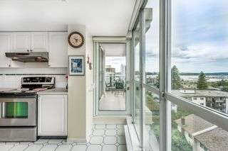 Photo 15: 701 567 LONSDALE Avenue in North Vancouver: Lower Lonsdale Condo for sale : MLS®# R2598849