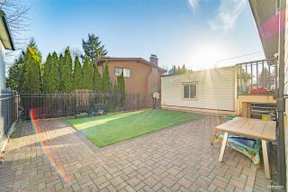 Photo 17: 108 E 42ND Avenue in Vancouver: Main House for sale (Vancouver East)  : MLS®# R2553407