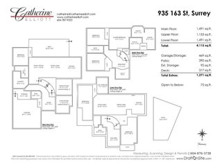 Photo 20: 935 163 Street in Surrey: King George Corridor House for sale (South Surrey White Rock)  : MLS®# R2272002