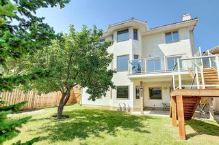 Photo 42: 111 Sirocco Place SW in Calgary: Signal Hill Detached for sale : MLS®# A1129573
