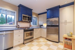 Photo 9: 14 1480 Garnet Rd in : SE Cedar Hill Row/Townhouse for sale (Saanich East)  : MLS®# 862688