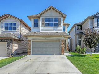 Photo 1: 76 PANORA View NW in Calgary: Panorama Hills House for sale : MLS®# C4145331