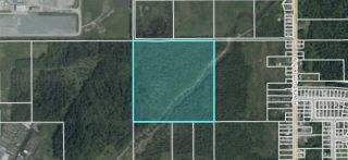Photo 1: 2148 N BLACKBURN Road in Prince George: North Blackburn Land Commercial for sale (PG City South East (Zone 75))  : MLS®# C8037203