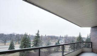 Photo 20: 404 160 Tuxedo Avenue in Winnipeg: Tuxedo condo for sale (1E)  : MLS®# 202027474