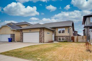 Photo 1: 406 Laycock Crescent in Saskatoon: Stonebridge Residential for sale : MLS®# SK806574