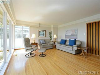 Photo 4: 6711 Welch Rd in SAANICHTON: CS Martindale House for sale (Central Saanich)  : MLS®# 754406
