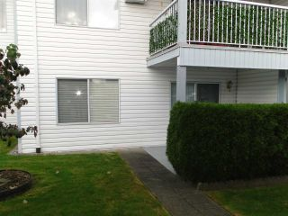 "Photo 2: 71 32691 GARIBALDI Drive in Abbotsford: Central Abbotsford Townhouse for sale in ""Carriage Lane"" : MLS®# R2506779"