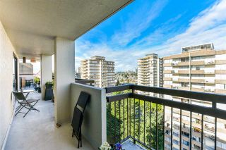 """Photo 24: PH1 620 SEVENTH Avenue in New Westminster: Uptown NW Condo for sale in """"CHARTER HOUSE"""" : MLS®# R2549266"""