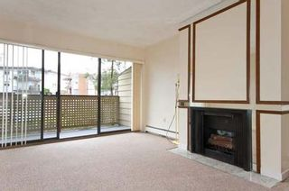 Photo 2: 306-2366 Wall Street in Vancouver: Hastings Condo for sale (Vancouver East)  : MLS®# V812087