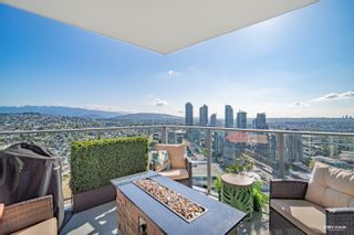 """Photo 21: 4010 1788 GILMORE Avenue in Burnaby: Brentwood Park Condo for sale in """"ESCALA"""" (Burnaby North)  : MLS®# R2615776"""