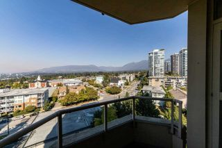 "Photo 17: 805 160 W KEITH Road in North Vancouver: Central Lonsdale Condo for sale in ""Victoria Park West"" : MLS®# R2496437"
