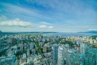 Photo 32: 6003 1151 W GEORGIA Street in Vancouver: Coal Harbour Condo for sale (Vancouver West)  : MLS®# R2579183