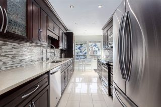 """Photo 12: 8469 PORTSIDE Court in Vancouver: South Marine Townhouse for sale in """"Riverside Terrace"""" (Vancouver East)  : MLS®# R2543365"""