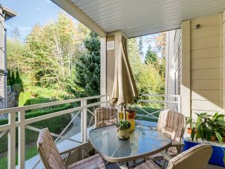 Photo 6: # 311 3625 WINDCREST DR in North Vancouver: Roche Point Condo for sale : MLS®# V1089100