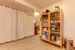 Photo 10: 205 2733 ATLIN Place in Coquitlam: Coquitlam East Condo for sale : MLS®# R2350938