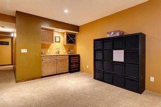 Photo 25: 123 Tremblant Way SW in Calgary: Springbank Hill Detached for sale : MLS®# A1022174
