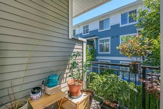 """Photo 32: 209 4255 SARDIS Street in Burnaby: Central Park BS Townhouse for sale in """"Paddington Mews"""" (Burnaby South)  : MLS®# R2602825"""