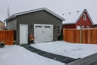 Photo 39: 7504 SUMMERSIDE GRANDE Boulevard in Edmonton: Zone 53 House for sale : MLS®# E4229540