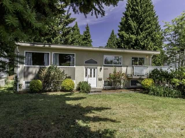 Main Photo: 2370 Highland Boulevard in Nanaimo: House for sale : MLS®# 393548
