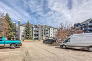 Photo 24: 311 10 Sierra Morena Mews SW in Calgary: Signal Hill Apartment for sale : MLS®# A1093086