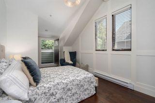 Photo 17: 2887 ALBERTA Street in Vancouver: Mount Pleasant VW 1/2 Duplex for sale (Vancouver West)  : MLS®# R2480585