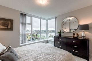 """Photo 16: 905 125 MILROSS Avenue in Vancouver: Mount Pleasant VE Condo for sale in """"CREEKSIDE"""" (Vancouver East)  : MLS®# R2218297"""