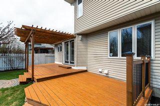 Photo 43: 279 Kucey Terrace in Saskatoon: Arbor Creek Residential for sale : MLS®# SK809054