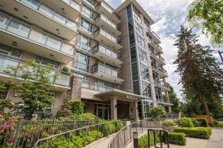 Main Photo: 701 711 BRESLAY Street in Coquitlam: Coquitlam West Condo for sale : MLS®# R2610315