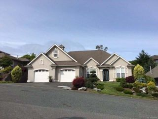 Photo 1: 771 Country Club Dr in COBBLE HILL: ML Cobble Hill House for sale (Malahat & Area)  : MLS®# 760839