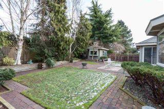 Photo 19: 14959 22 Avenue in Surrey: Sunnyside Park Surrey House for sale (South Surrey White Rock)  : MLS®# R2131701