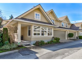 Photo 2: 101 15500 Rosemary Heights Crescent in South Surrey: Morgan Creek House for sale