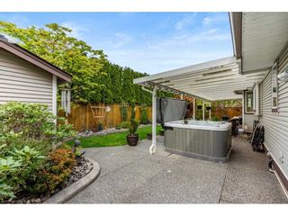 """Photo 35: 20465 97A Avenue in Langley: Walnut Grove House for sale in """"Derby Hills - Walnut Grove"""" : MLS®# R2576195"""