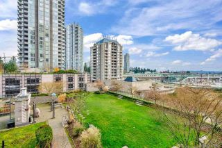 "Photo 14: 905 1155 THE HIGH Street in Coquitlam: North Coquitlam Condo for sale in ""M ONE"" : MLS®# R2525112"