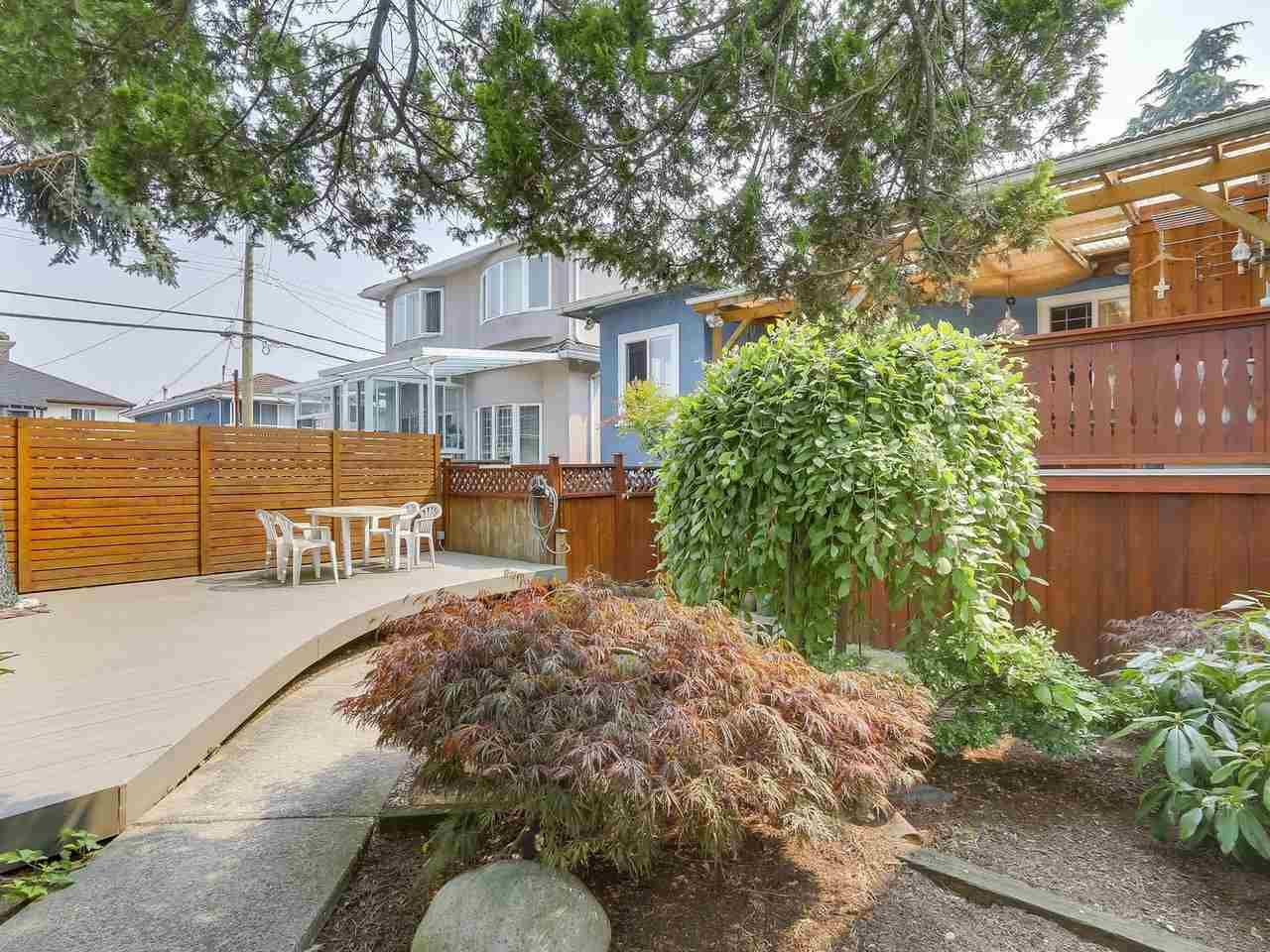 Photo 16: Photos: 165 E 55TH AVENUE in Vancouver: South Vancouver House for sale (Vancouver East)  : MLS®# R2297472