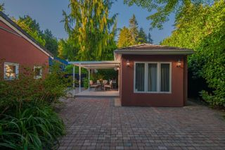 Photo 33: 4463 ROSS Crescent in West Vancouver: Cypress House for sale : MLS®# R2614391