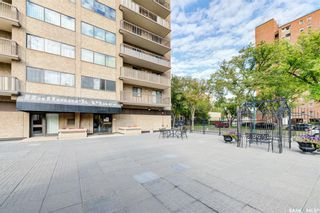 Photo 37: 1203 311 6th Avenue North in Saskatoon: Central Business District Residential for sale : MLS®# SK870956