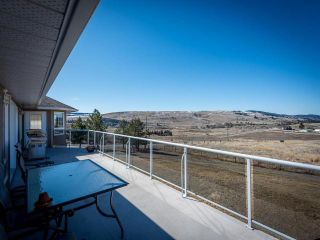 Photo 19: 1150 SIMMS ROAD in Kamloops: Knutsford-Lac Le Jeune House for sale : MLS®# 160917