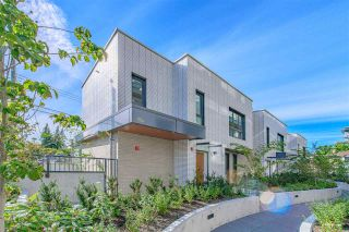Main Photo: TH3 5389 CAMBIE Street in Vancouver: Cambie Townhouse for sale (Vancouver West)  : MLS®# R2491730