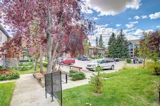 Photo 47: 104 210 86 Avenue SE in Calgary: Acadia Row/Townhouse for sale : MLS®# A1148130