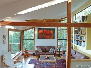 Photo 3: 252 Old Divide Rd in SALT SPRING ISLAND: GI Salt Spring House for sale (Gulf Islands)  : MLS®# 743671