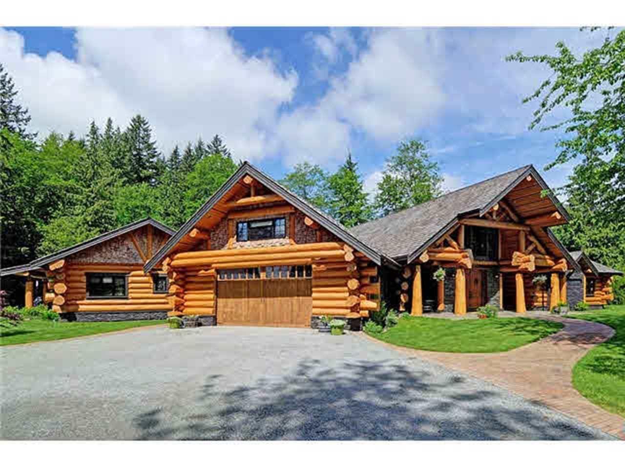 Main Photo: 11143 HYNES Street in Maple Ridge: Whonnock House for sale : MLS®# R2457263