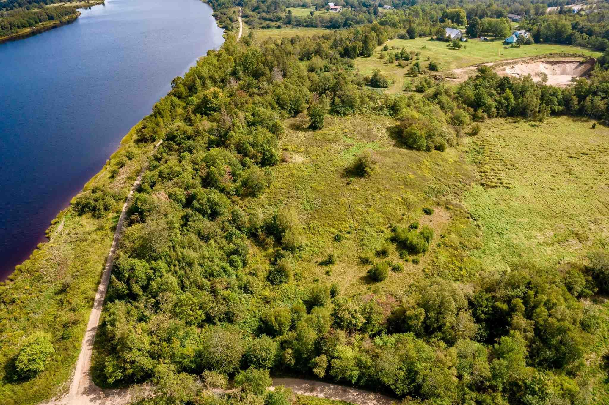 Main Photo: Lot Highway 201 in Round Hill: 400-Annapolis County Vacant Land for sale (Annapolis Valley)  : MLS®# 202123614