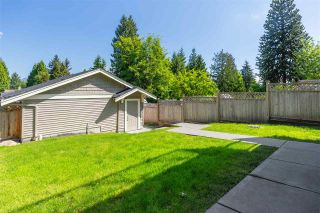 Photo 34: 2187 PITT RIVER Road in Port Coquitlam: Central Pt Coquitlam House for sale : MLS®# R2584937