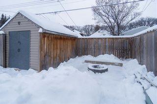 Photo 19: 720 Warsaw Avenue in Winnipeg: Residential for sale (1B)  : MLS®# 202001894