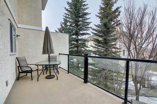 Photo 18: 11 Sierra Morena Landing SW in Calgary: Signal Hill Semi Detached for sale : MLS®# A1116826