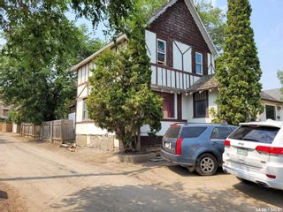 Photo 3: 1011 Idylwyld Drive North in Saskatoon: Caswell Hill Residential for sale : MLS®# SK863942