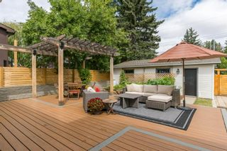 Photo 35: 64 Rosevale Drive NW in Calgary: Rosemont Detached for sale : MLS®# A1141309