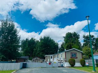 Photo 1: 6615 DRIFTWOOD Road in Prince George: Valleyview Manufactured Home for sale (PG City North (Zone 73))  : MLS®# R2594571